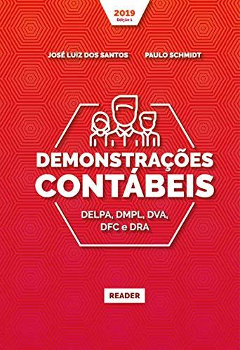 Demonstrações Contábeis: DELPA, DMPL, DVA, DFC E DRA