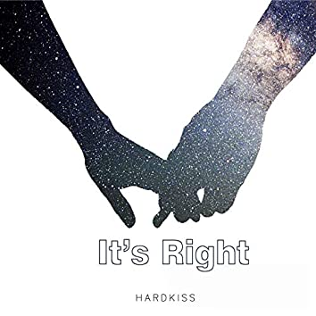 It's Right (San Francisco Family Remixes)