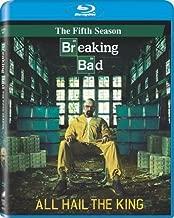 Breaking Bad: Season 5 - Episodes 1-8