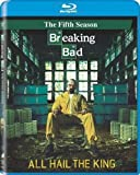Breaking Bad - Season 5 Product Image