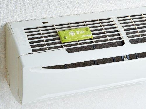 『バイオ エアコンのカビきれい カビ予防 (交換目安:約3カ月)』の3枚目の画像