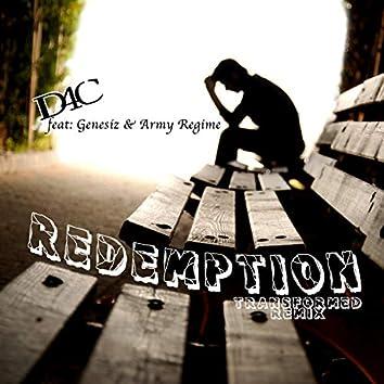 Redemption (Transformed Remix)