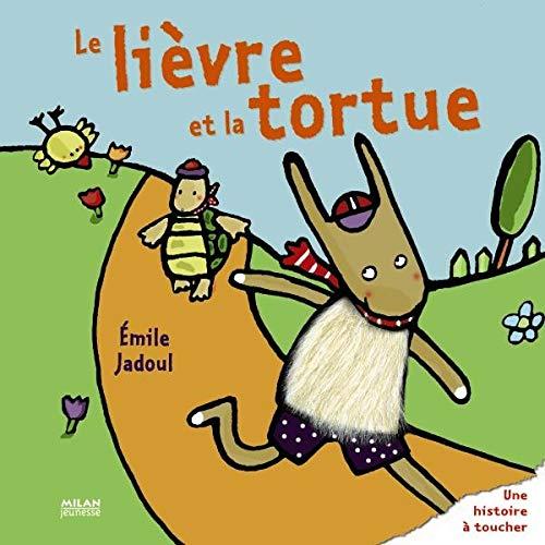 Lièvre et la tortue (le)