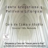 Canto Gregoriano y Polifonía Litúrgica