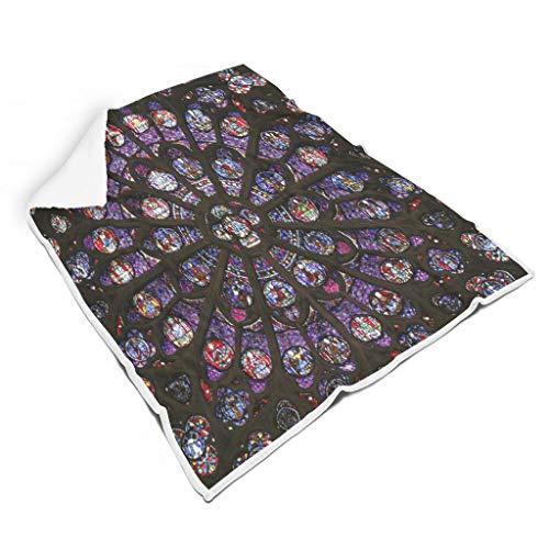 CHSYT - Manta Cuadrada con diseño de Mandala y Flores, Color Negro, Blanco, para Galaxy S3