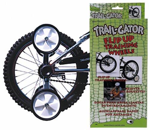 """Stützräder Trail Gator Flip Up 12\\\""""-20\\\"""", hochklappbar, für Tandemstange 439985 (10310)"""