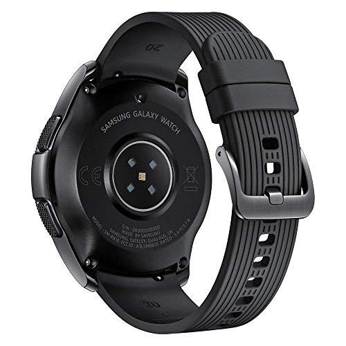Relogio Galaxy Watch Bt 42mm Samsung (sm-r810nzkazto) -Preto