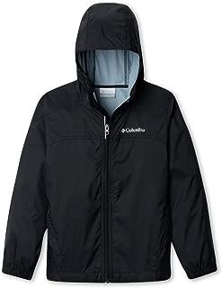 girls raincoat size 7 8