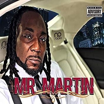 Mr. Martin