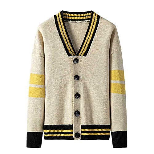 NOBRAND herfst winter heren vest jas wollen trui jassen mannen rits gebreide dikke jas casual breigoed