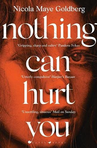 Nothing Can Hurt You: 'A gothic Olive Kitteridge mixed with Gillian Flynn' Vogue