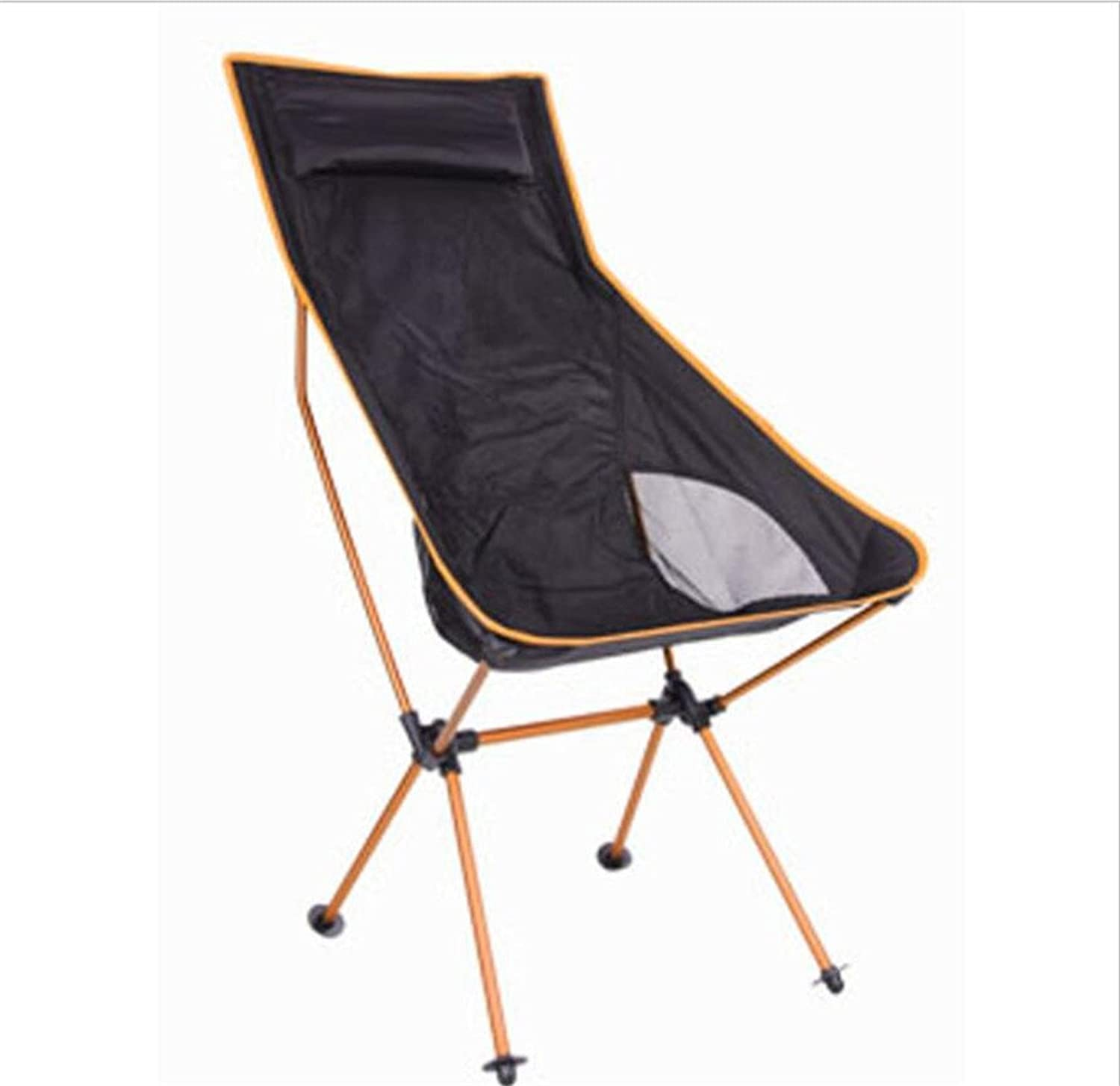 Camping Chair, Compact Ultralight Portable Folding Backpacking Chairs with Carry Bag