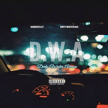 D.W.A (feat. Bamskelly)