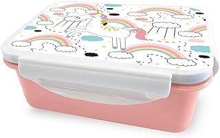 Amazon.es: fiambrera unicornio