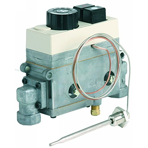 710 MINISIT 0.710.603 THERMOSTAT CONTROL 100-340°C GAS VALVE FOR MAIN OVEN