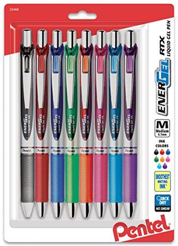 Image of Pentel EnerGel RTX...: Bestviewsreviews