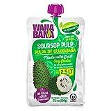 Wanabana 100 Percent Real and Natural Fruit...