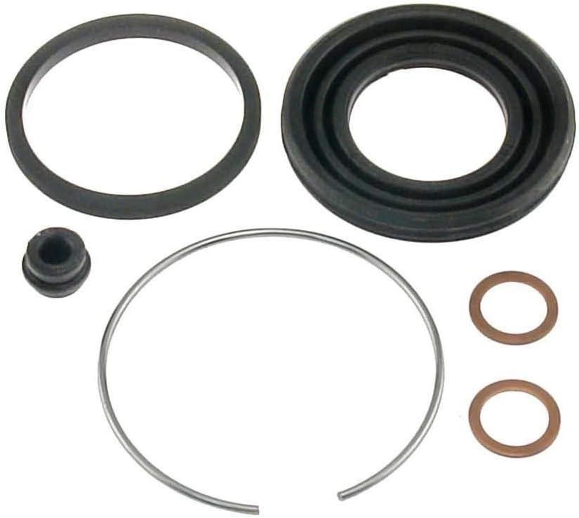 Carlson Quality Brake Parts Kit Caliper 15182 Repair Genuine Free Shipping OFFicial store