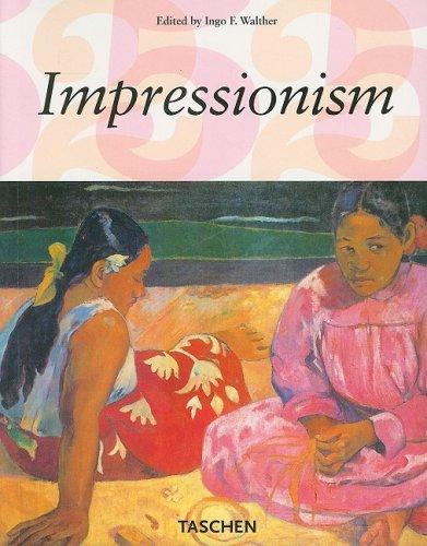 Impressionism: 1860-1920: Impressionism in France (Klotz)