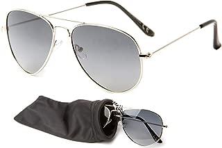 Best aviator sunglasses xl Reviews
