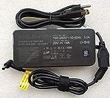 6.03.7 for ASUS 280W 20V 14A AC Adapter for ASUS ROG G703GX-E5003T,ADP-280BB B
