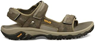 Best tanza leather sandal Reviews