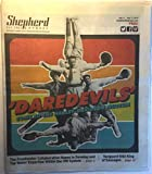 Shepherd Express (Milwaukee newspaper), July 11-17, 2019 (Daredevils Come to the Harley-Davidson Museum; Freshwater Collaborative at UWM; Bay View's Vanguard Still King of Sausages)