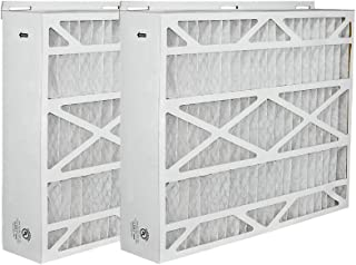 Tier1 21x27x5 Merv 11 Replacement for Trane FLR06070 BAYFTR21M Air Filter 2 Pack
