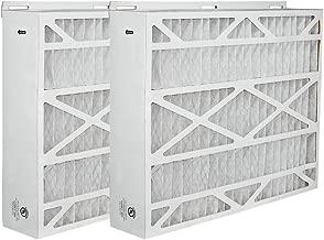 Best trane air handler filter size Reviews