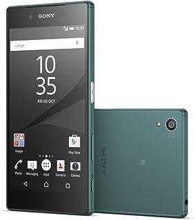 "Sony Xperia Z5 E6683 Dual 32GB 23MP 5.2"" 4G LTE Unlocked Phone"