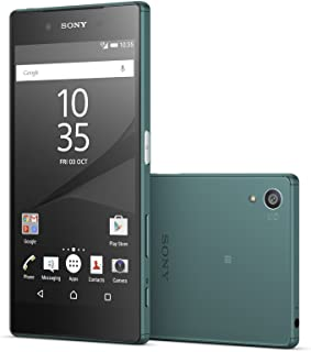 "Sony Xperia Z5 E6683 Dual 32GB 23MP 5.2"" 4G LTE Unlocked Phone"