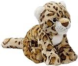 Heunec 244375 - Softissimo Clásicos Baby Leopard 20 cm Impo