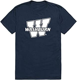 Washburn Ichabods NCAA The Freshmen Tee Mens t Shirt