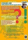 GUT GERÜSTET GEGEN COVID-19! Das Immunsystem kann sich erfolgreich natürlich wehren mit diesen Power-Küchenkräutern und Gewürzen ohne Medikamente und ... und vermeidest schwere Symptomen