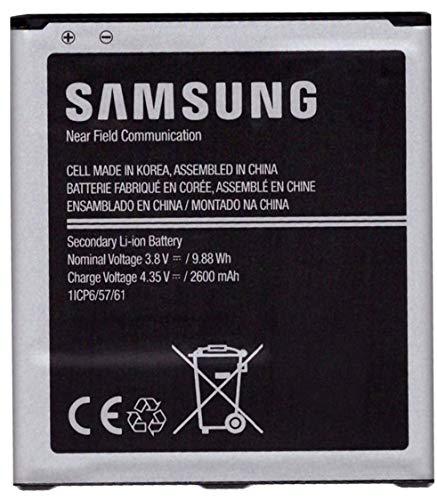Batería para Samsung EB-BG530BBE 2600 mAh Galaxy Grand Prime SM G531F J5 J500F J3 2016 SM J320F