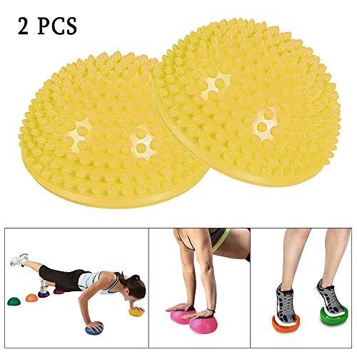 Cihely - Pelota de masaje para pies (2 unidades)