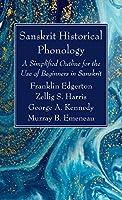 Sanskrit Historical Phonology