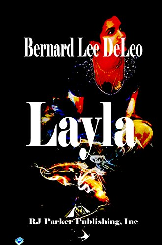 Download LAYLA (Action Thrillers Book 8) (English Edition) B00S0IQU62