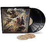 Helloween - Helloween (2 Lp + 2 Cd) [Vinilo]