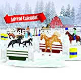 Breyer Horses 2020 Holiday Collection | Holiday Advent Calendar | Model #700700