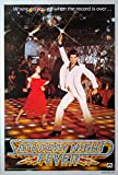 Close Up Saturday Night Fever (1977) | US Import