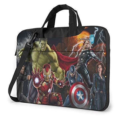 A_Venger Laptop Sleeve Bag Case 15.6 inch Notebook Sleeve Case Portable Briefcase