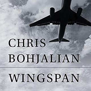 Wingspan                   By:                                                                                                                                 Chris Bohjalian                               Narrated by:                                                                                                                                 Grace Experience,                                                                                        K.K. Glick,                                                                                        Chris Bohjalian,                   and others                 Length: 50 mins     6 ratings     Overall 4.2