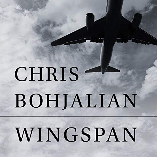 Wingspan audiobook cover art
