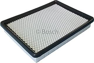 Bosch Workshop Air Filter 5255WS (Buick, Cadillac, Chevrolet, Oldsmobile, Pontiac)