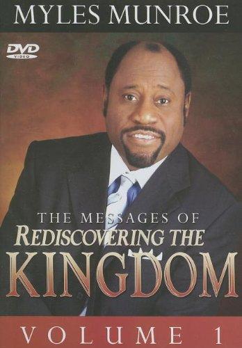 Rediscovering the Kingdom, Vol. 1