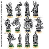 The Noble Collection The Return of The King Paquete de 12 Personajes