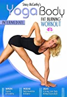 Stacy McCarthy's Yoga Body: Fat Burning Workout