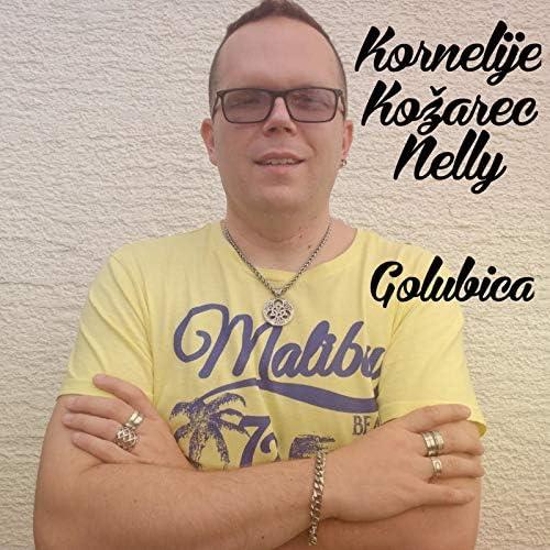 Kornelije Kožarec Nelly