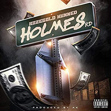 Holmes Rd